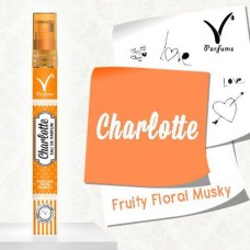 Charlotte - 8ml